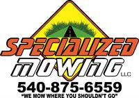 Specialized Mowing - Bedford