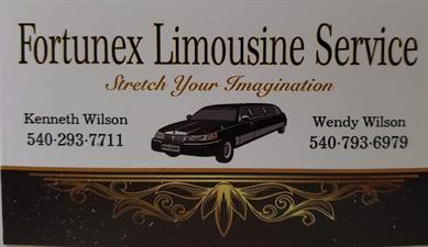 Fortunex Limousine Service