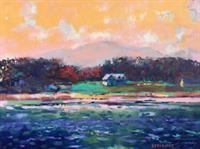 McMann Fine Arts - Cedar Grove