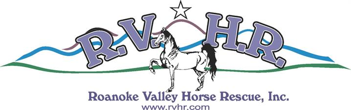 Roanoke Valley Horse Rescue