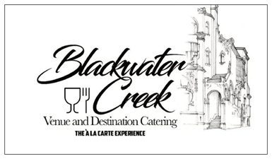 Blackwater Creek Venue & Catering