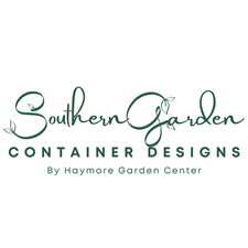 Southern Garden Container Designs