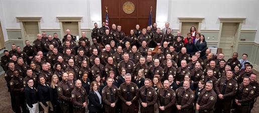 Franklin County Sheriff's Dept.