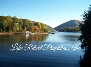 Lake Retreat Properties, Inc.