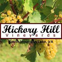 Hickory Hill Vineyards - Moneta