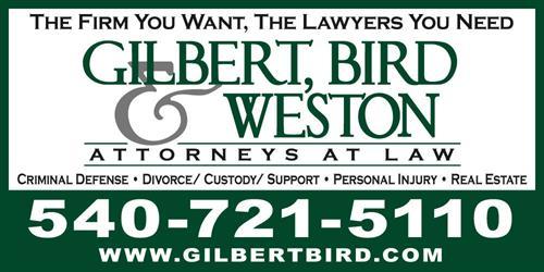 Gilbert, Bird & Weston