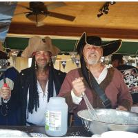 YO HO HO! Pirates descend on Smith Mountain Lake for pancake breakfast