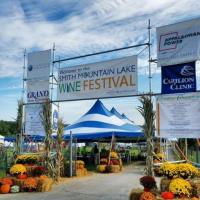 Headed to the SML Wine Festival? Check out these tips