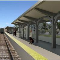 Survey launched to study proposed Bedford train station