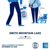 SMLRCC launches Small Business Saturday campaign