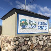 Smith Mountain Lake Visitor Center Seeking Volunteers