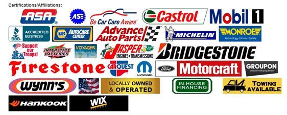 Nuno's Complete Car Care, Inc.