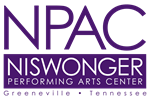 Niswonger Performing Arts Center