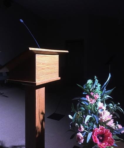 Verse by Verse Preaching (Expositional)
