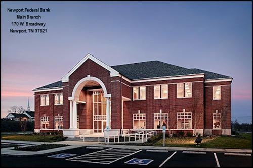 Newport Federal Bank - Main Branch