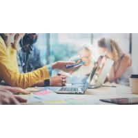 Regions Bank Entrepreneurship Academy: Marketing