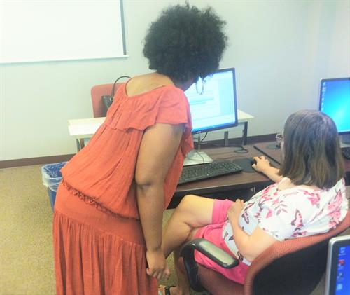 Helping Learners in the Classroom