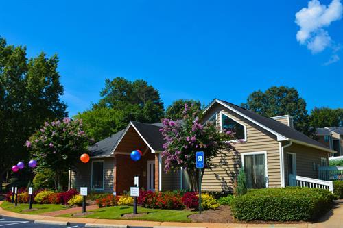 Ashland Pines Apartments