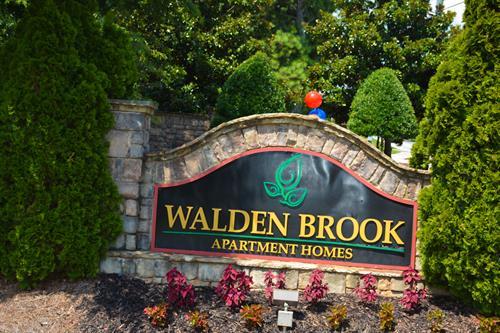 Walden Brook Apartments