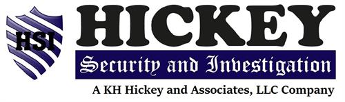 Hickey Security and Investigation (A KH Hickey and Associates, LLC Company)