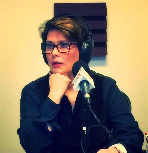 Sarah Smith, President