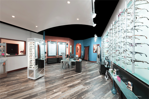 Mobley Eye Care
