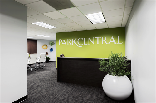 Park Central Offices