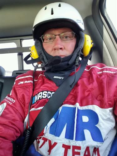 NASCAR Racing Team