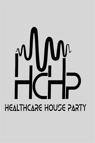 Logo: Created for Healthcare House Party