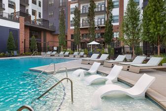 Solis Decatur Apartment Homes