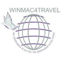 WinMac4Travel Management Group LLC