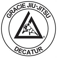 Gracie Jiu-Jitsu Decatur