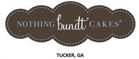 Nothing Bundt Cakes Tucker