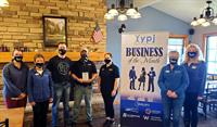 Pizza Ranch is April Business of the Month