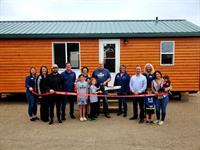 Dakota Cabins under New Ownership