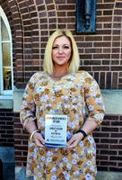Ashley Sliver of Just For Kix Receives Customer Service Award for August