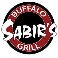 SABIR'S BUFFALO GRILL