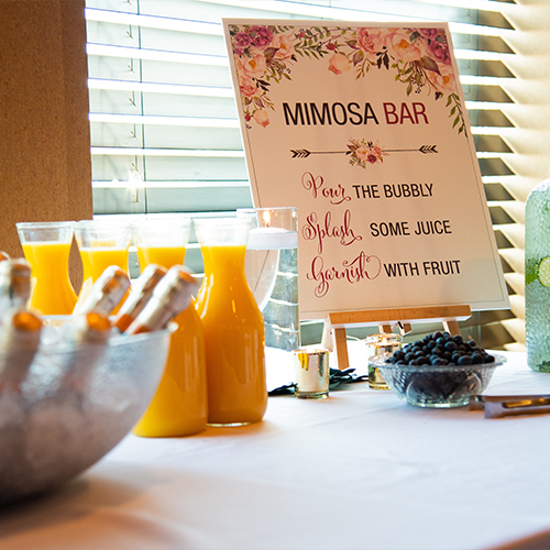 banquet and catering services