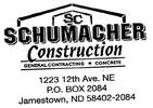 SCHUMACHER CONSTRUCTION, INC.