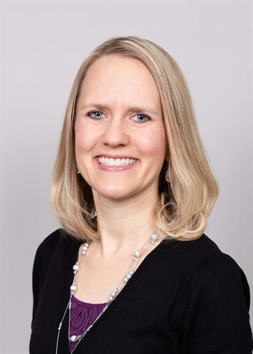Dr. Alissa Hanson