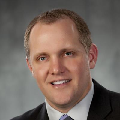 Travis Dillman