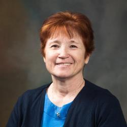 Connie  Kleven