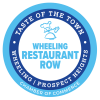 Taste of the Town-Wheeling Restaurant Row