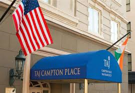 Taj Campton Place San Francisco