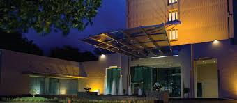 Vivanta Blue Diamond Pune