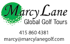 Marcy Lane Global Golf Tours
