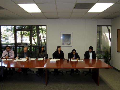 Sweta was representing the interests of the business community of Silicon Valley at a Press Conference organized to discuss the Comprehensive Immigration Bill passed by the US Senate in 2013