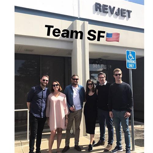 Team SF