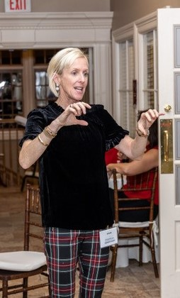 Susan Hobson, Client Seervice Associate