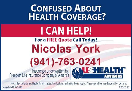 Confused about Healh Coverage?